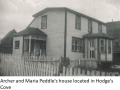 Archer and Maria House in Hodge's Cove_Posted by Alice Byrne