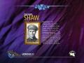 17 Daniel Shaw