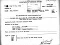 Bernard Shaw veteran affairs death certifiate.
