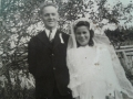 Emma Strowbridge Philpott and Max Philpott