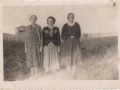 Isabella (Spurrell) Smith Green (1892- ) and Ellie Celeste (Avery) Spurrell and Stella Green  Sylvia Meadus Contributions 011