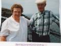 Jessie and Joseph Spurrell