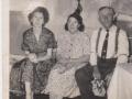 Ninie (Spurrell) Smith and Emma Caroline (Whalen) Spurrell (1901-1999) and Edgar Spurrell (1902-1996) Sylvia Meadus Contributions 022