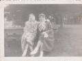 Ninie (Spurrell) Smith and Juanita (Spurrell) Smith (1938-2003) Sylvia Meadus Contributions 033