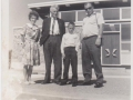 Vera (Spurrell) Dawe and Edgar Spurrell (1902-1996) and Wayne Dawe and Donald Dawe Sylvia Meadus Contributions 021
