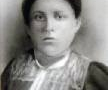 bertha hiscok, wife of eli spurrell