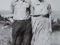 Cyril & Rosanna (Price) Baker