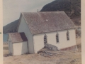 Old United Church, Caplin Cove