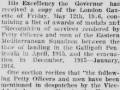 Mentioned in Dispatches-Evening Telegram-1916-06-13