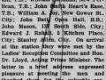 Naval Heroes Welcomed-Evening Telegram-Oct 16, 1917