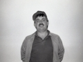 Chris Smith, Volunteer Firefighter, 1990