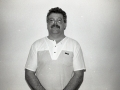 Ed Whalen, Volunteer Firefighter, 1990
