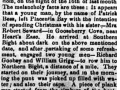 Harbour Grace Standard 1888-01-14=Drowning Northern Bight