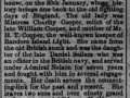 Harbour Grace Standard 1899-04-01-Death of Charity Cooper-Lighthouse