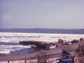 Arctic Ice in Hillview Harbour late 70s or early 80s