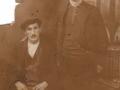 Abijah Peddle & John Churchill