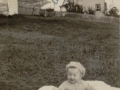 Douglas Peddle, son of Harvey and Minnie (Greenland) Peddle