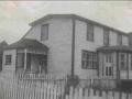 Archer Peddle's house