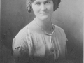 Emma Naomi (Smith) Gregory 1901 1994 Island Cove ca 1920