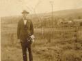James Stringer (1900-1989), son of George and Elizabeth Jane (Drodge) Stringer. in Halifax.