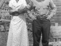 Levi (1897-1980) and Susie (1896-1960) Jacobs. (Courtesy of Granddaughter Maxine)