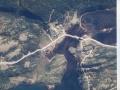LHE Flat aerial photo 1975