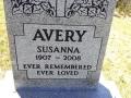 Avery Susanna