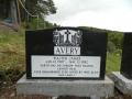 Avery Walter James