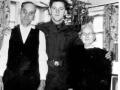 Abslom , Ralph & Henrietta