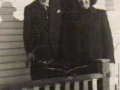 Herbert and Martha Meadus Loreburn