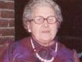 Mary Bertha Sweetapple