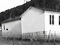 St. Mary's School, Hodge's Cove circa 1969