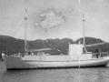 schooner Daisy - Walt Shaw's boat