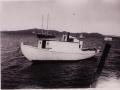 schooner Dorothy Berle & Johnny Barfitt's Skiff