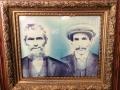 Wm Henry Lambert and Simeon Dean