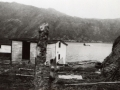 Fish factory used to purchase and store codfish. (Photo_Annie Green collection)