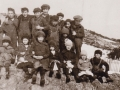 Butter Cove school children 1926