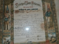 Lorenzo Smith certificate SUF