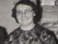Betty Ethridge taught at Hodge's Cove 62 to 67