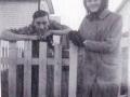 Edwin Bishop and Shirley Keel 1962
