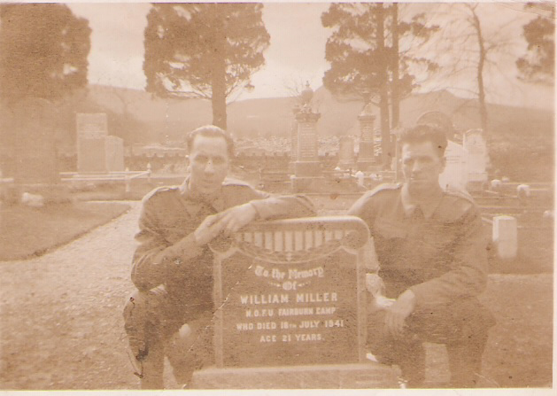 two drovers and william wilson Early settlement of buncombe county and the twin brother major william for the next two months men called drovers led these herds.