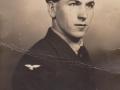 Raymond Robbins, WW2 Air Force, Hatchet Cove 001