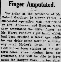 Evening Telegram, 28 April 1920