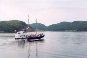 Placentia Bay Queen