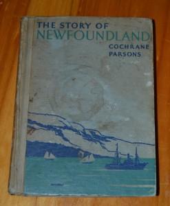 Grade 7 History book