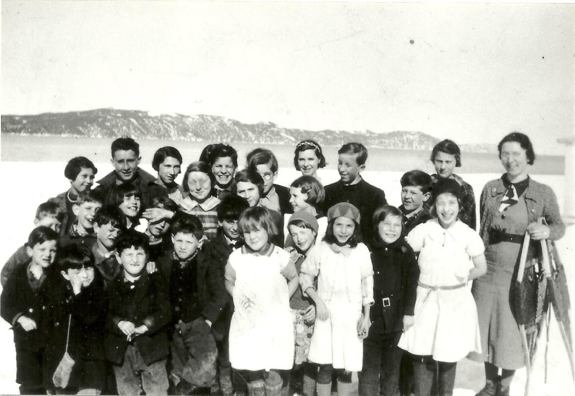 Teaching in long beach 1936 1937 aiddatafo Gallery