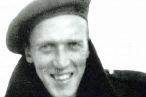 Archibald Frederick Drover
