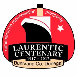 Laurentic Centenary