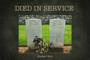 Died in Service