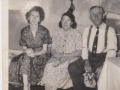 Ninie (Spurrell) Smith and Emma Caroline (Whalen) Spurrell (1901-1999) and Edgar Spurrell (1902-1996) Sylvia Meadus Contributions 022